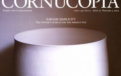 Cornucopia Dergisi