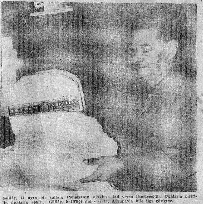 Tercüman Gazetesi 1966