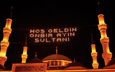 Ramazan ve Güllaç